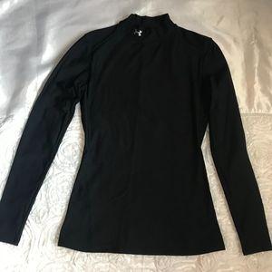 Under Armour Mens Cold Gear Long Sleeve Shirt